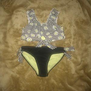 Fashion swim 2-piece bikini